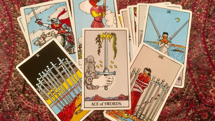 Tarot Cards - My Experience & Opinion - Tarot Cards