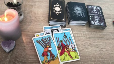 Tarot Cards Spread For Beginners - Tarot Cards Spread For Beginners - Tarot Cards