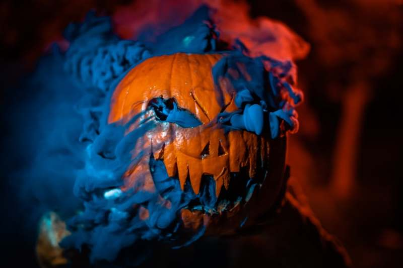 Halloween - the history and meaning of the ultimate horror party! - Back To Roots