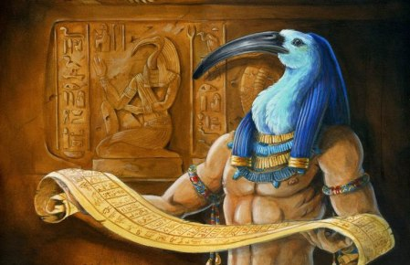 Origin of The Hermetic Philosophy - Theosophy