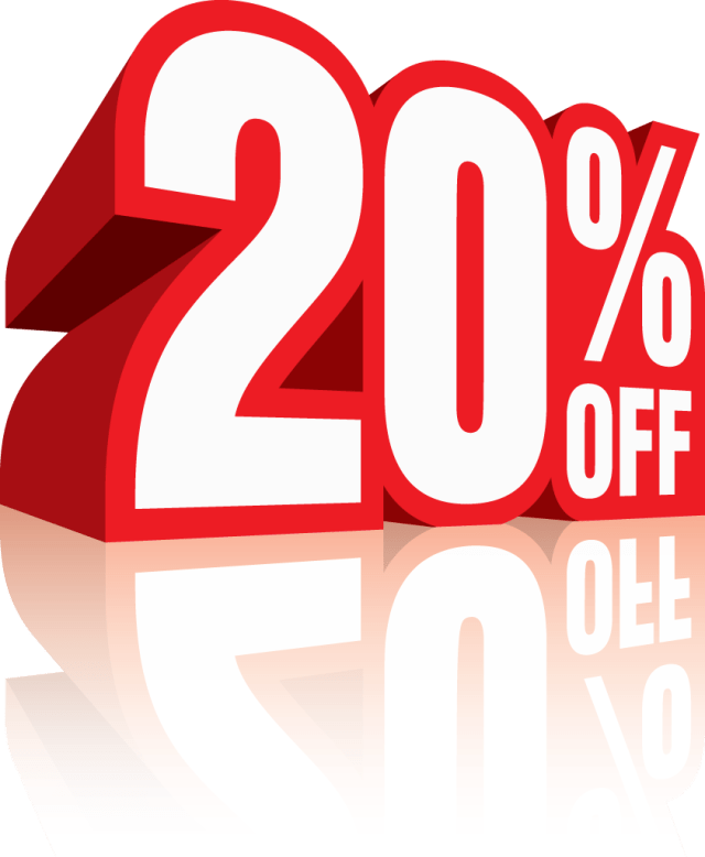 20-percent-off-discount-numerology
