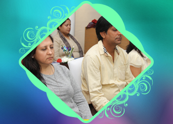 Chakra and Dowsing Course Experience New Delhi - October 2017