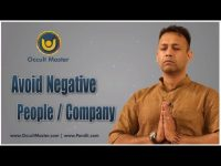 Avoid Negative People for better future