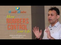 How Numbers Control our life ?