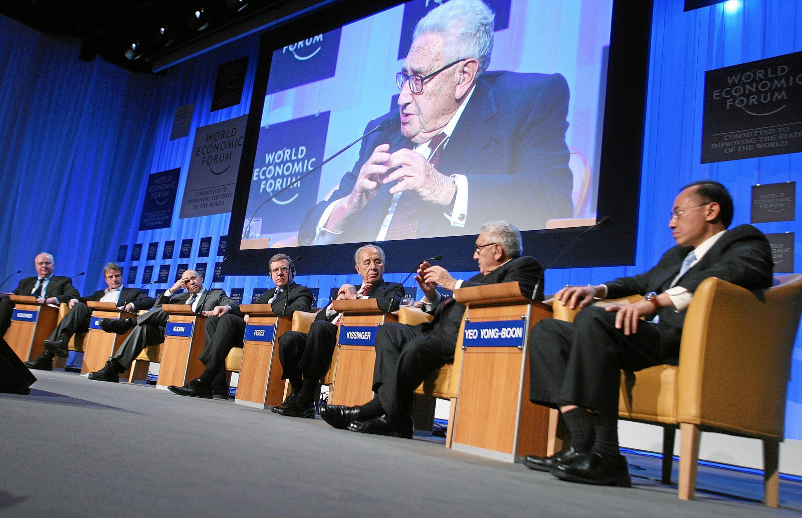 Image result for Davos Class