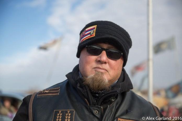 Standing Rock, Alex Garland, Donald Trump, Bernie Sanders, Standing Rock Sioux