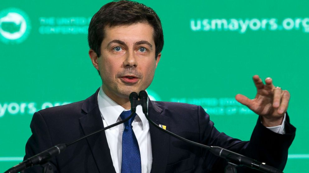 Field Notes Why Pete Buttigieg May Be the Future of