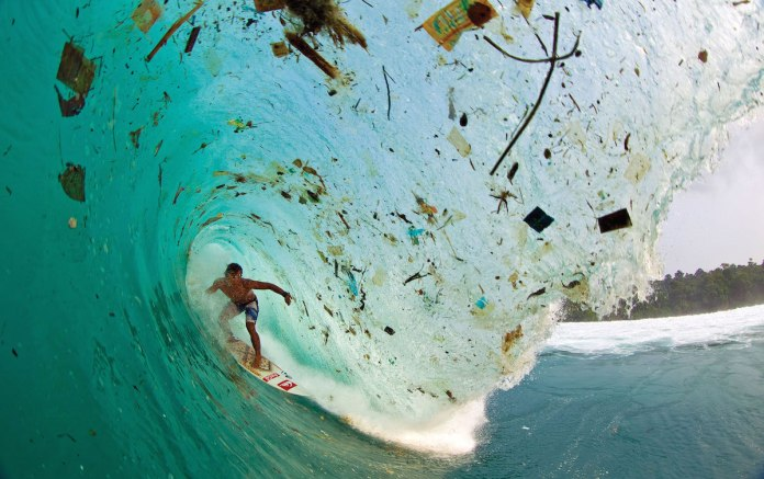 ocean pollution, plastics pollution, consumerism, recycling, ocean garbage patch