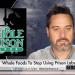 Acronym TV, Whole Foods, prison labor, Colorado Correctional Industries, for-profit prisons