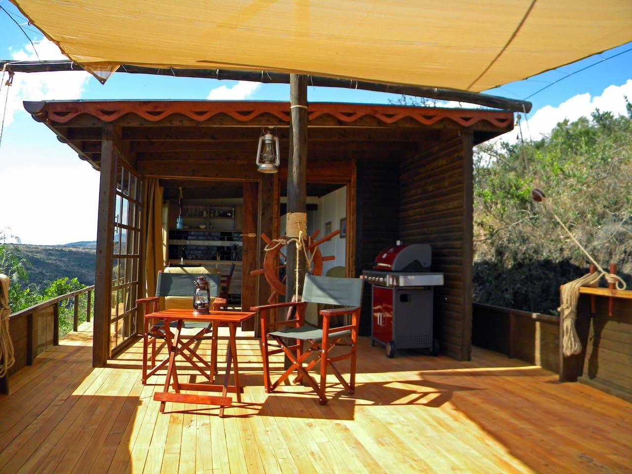 Airbnbs in Kajiado
