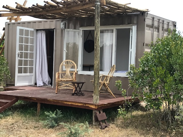 Places to stay in Nanyuki