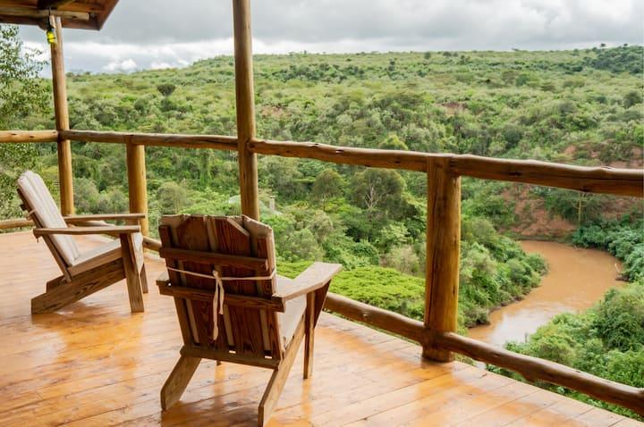 Airbnbs in Naivasha