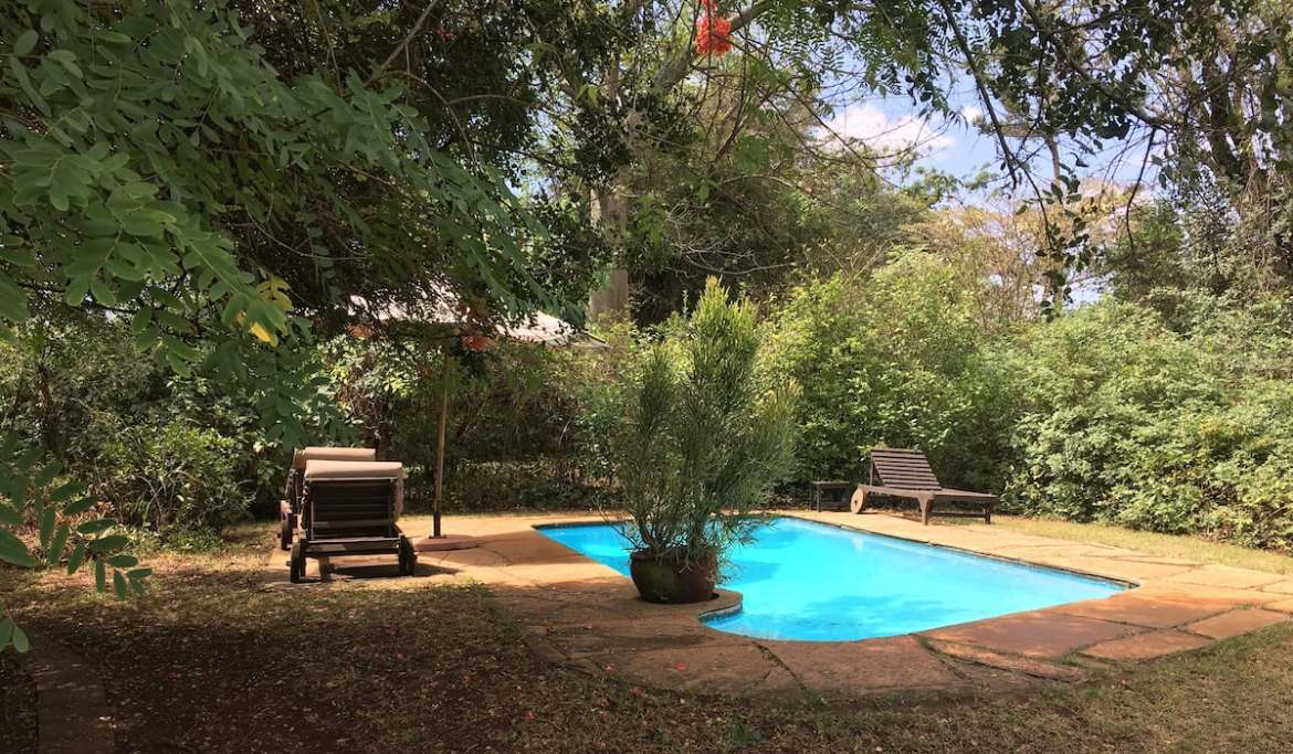 Romantic Valentine's Getaways in Kenya