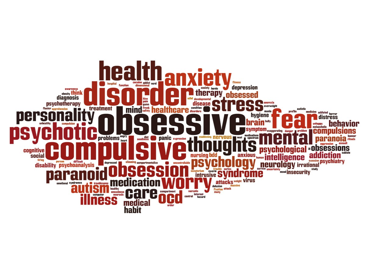 What Are Compulsions Ocd Uk