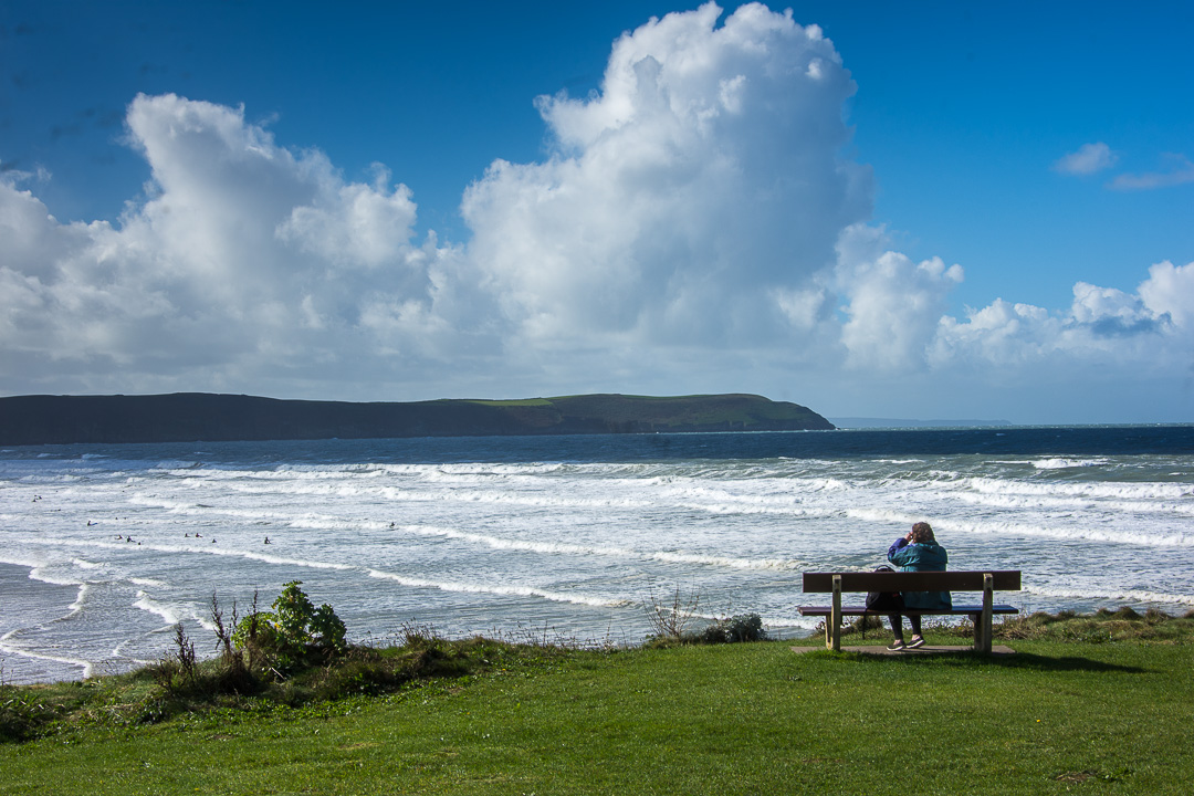 Ocean Breeze  Woolacombe Holiday Cottages  Ocean Cottages
