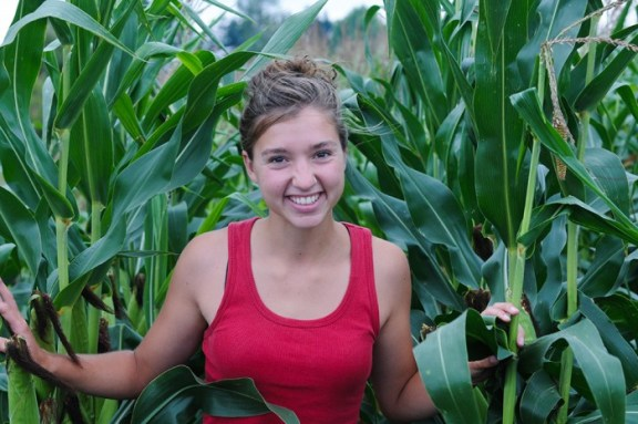 Jorhie Beadle Beadle is the new CTE agriscience instructor.