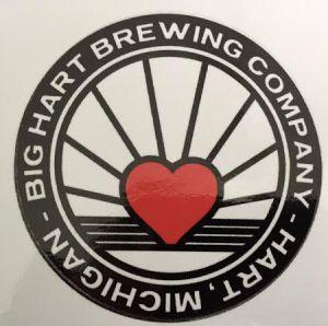 Big Hart Brewing -1