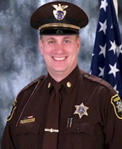 Muskegon Co. Sheriff Roesler.