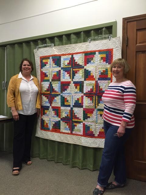 Pwt women's quilt