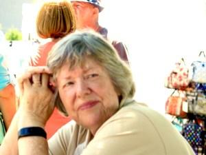 Sally Ouweneel