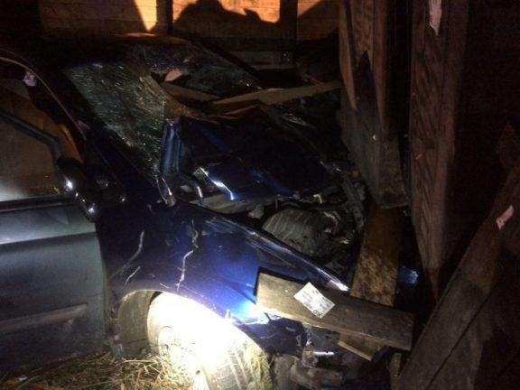 Photo courtesy of Oceana County Sheriff's Office