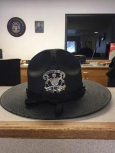 MSP hat