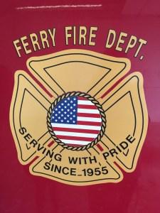 Ferry FD - 2