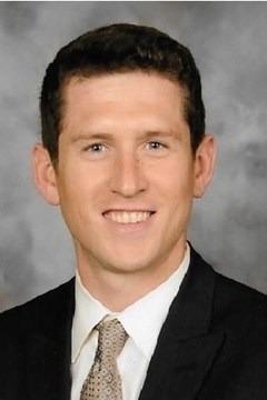 Oceana County Chief Assistant Prosecutor Chad DeRouin