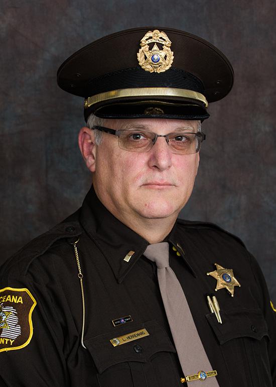 Herremans accepts Hesperia police chief job  | OceanaCountyPress com