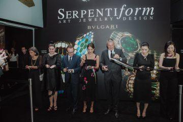 SerpentiForm