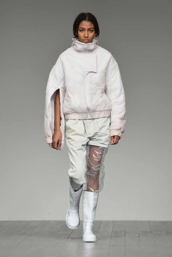 A-COLD-WALL* | Photo courtesy of London Fashion Week Men's