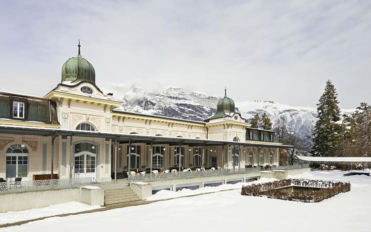 Waldhaus Flims