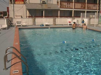 El Capitan Condo In Ocean City Maryland OceanCityMD