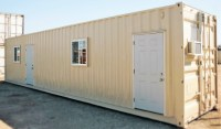 Shipping Container Office | W&K Container
