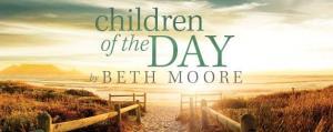 Banner children of the day