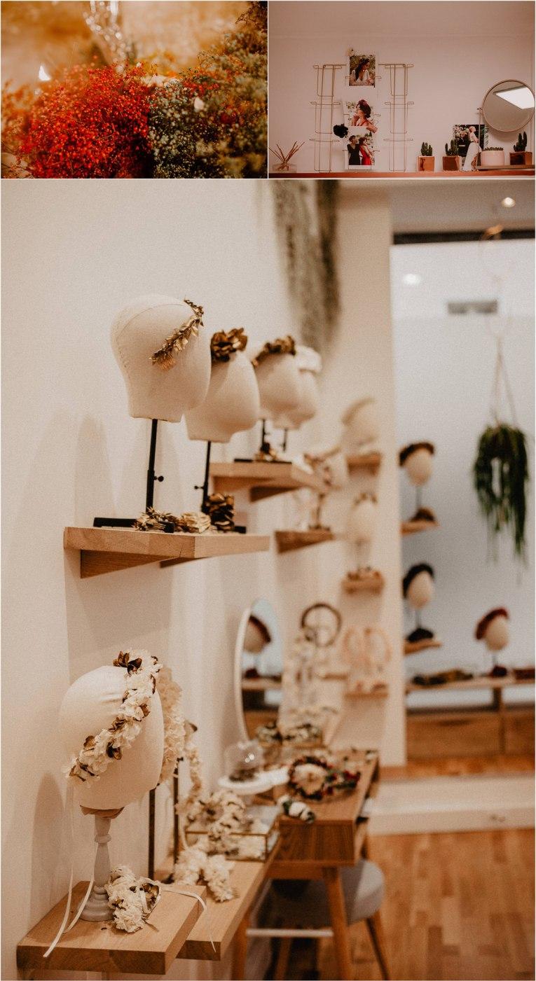 Photographe Océane Drollat, Les Couronnes de Victoire, accessoires pour les mariées, future mariée, weeding, mariage, Paris, France, Val d'oise