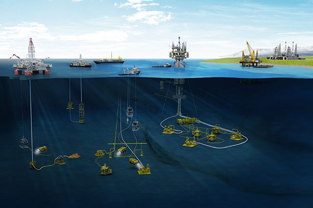 Subsea Asset Integrity
