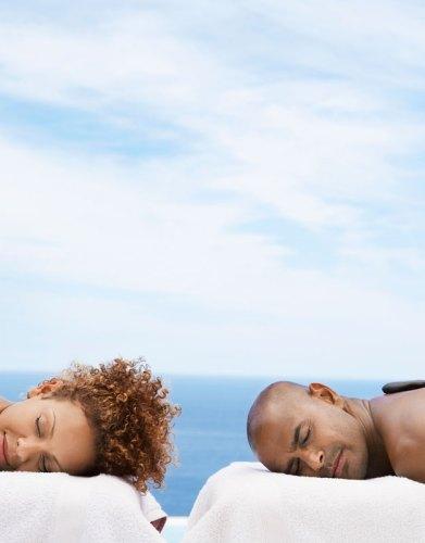 Essence Escape Couples Massage