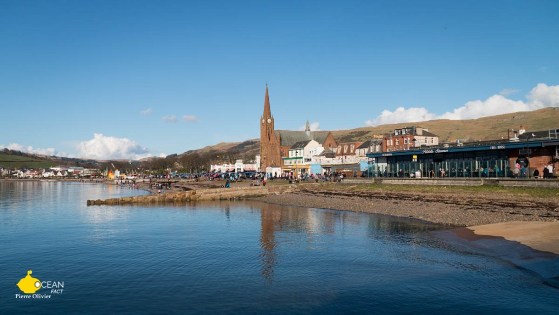 Largs - Scotland - Pierre Olivier - Ocean Fact