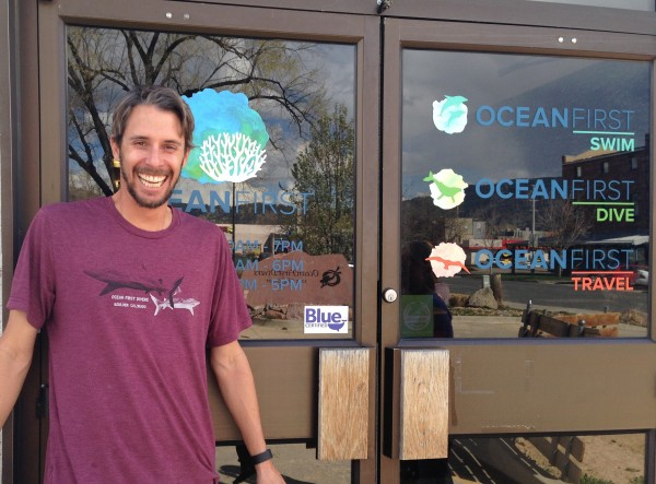 Ocean First is Blue Certified! Three Cheers & Three Quotes