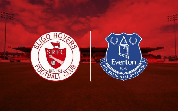 Sligo Rovers and Everton FC announce new partnership - Ocean FM