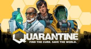 Quarantine Free Download