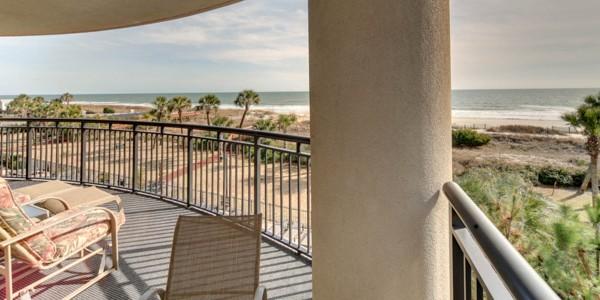 South Carolina Beachfront Foreclosures