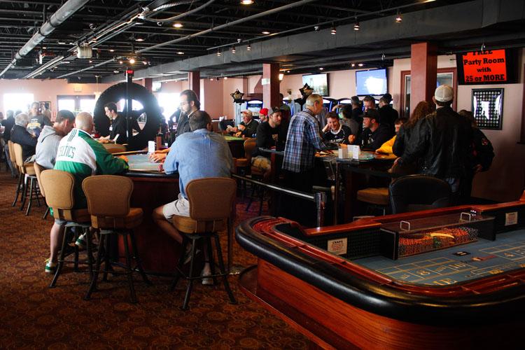 Ocean Gaming Casino Photo Gallery