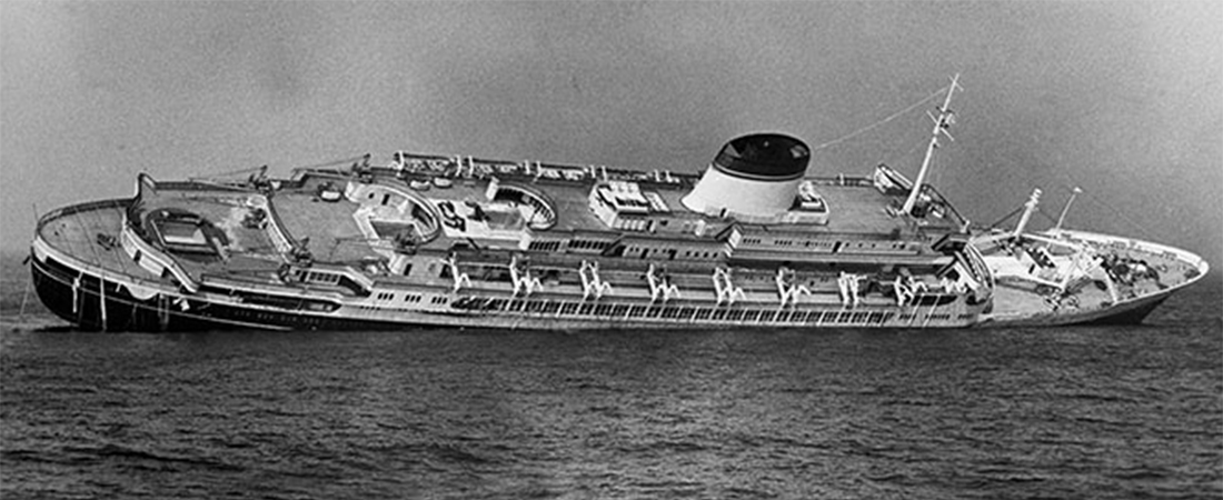 Image result for  Andrea Doria