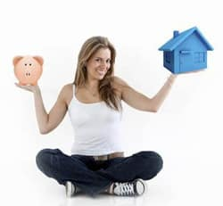 First Time Home Buyer Home Loans