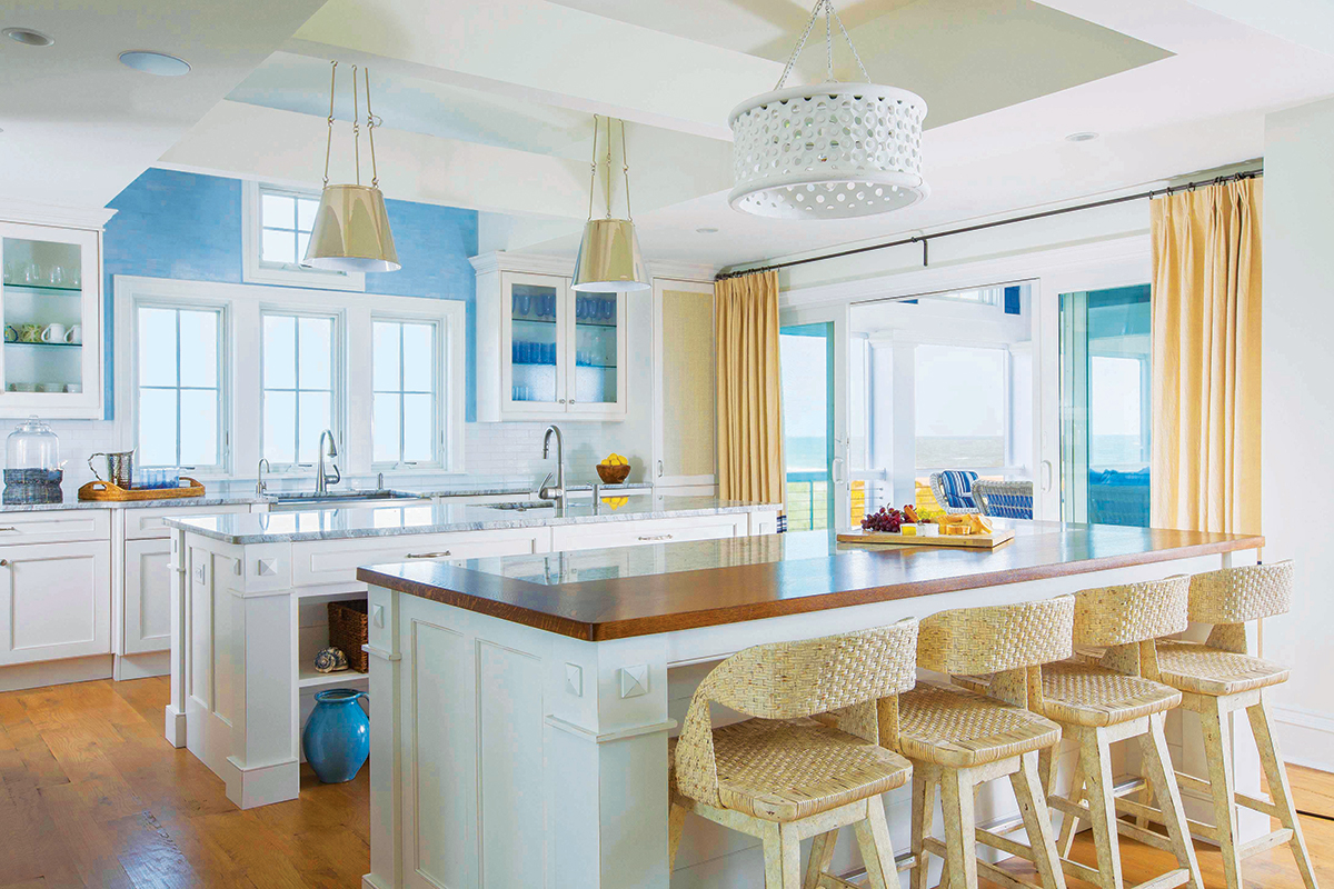Top 50 Coastal Interior Designers of 2017