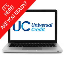 Sliders Universal Credit its here are you ready?