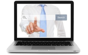 Banner Your Work job search GC