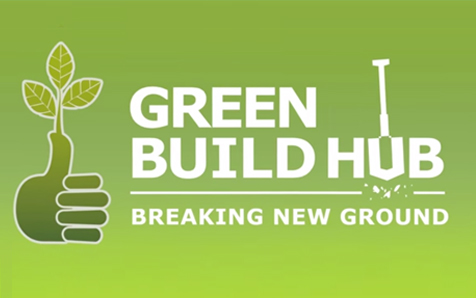 GP Banner Environment Green build hub GC